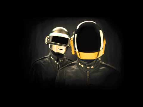 Daft Punk & The Glitch Mob   Derezzed Cryptex Rerezz