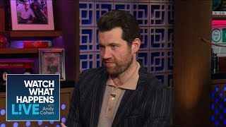 Billy Eichner Sings With Beyonce In 'Lion King' | WWHL