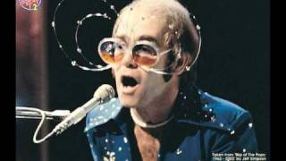 Watch Elton John Rocket Man I Think Its Going To Be A Long Long Time video