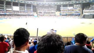 IPL 8: Sachin Tendulkar Stand, Wankhede Stadium