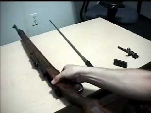 ERMA 22 LR Conversion for Mauser k98 - Show and Tell