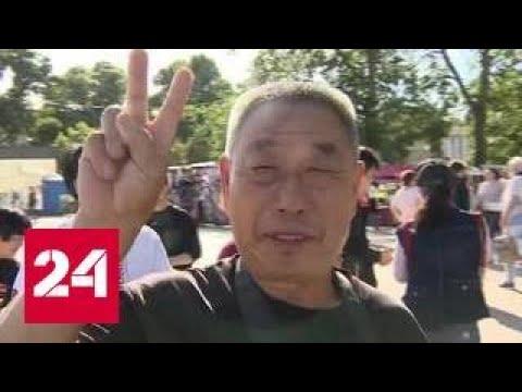 Китайцев ждут в Москве спецтарифы