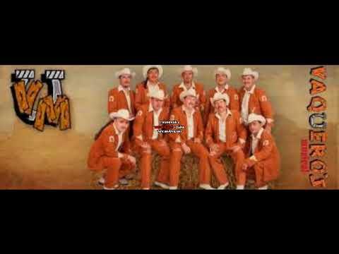 Vaqueros Musical en vivo- popurrí cumbias
