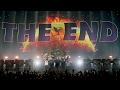 Black Sabbath Live Concert The End Tour (April 2016 Rod Laver Arena, Melbourne) mp3 indir