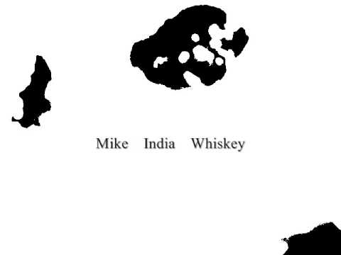 Mike India Whiskey