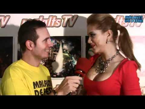 Entrevista Beatriz Trapote