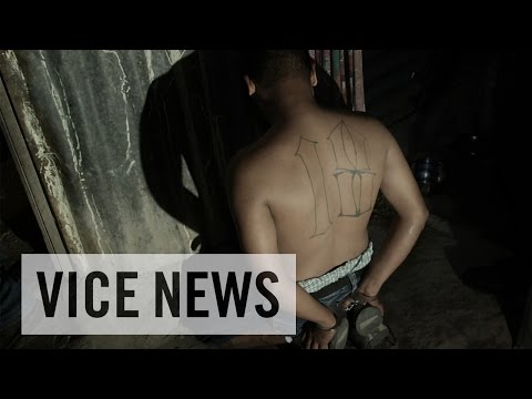 Waging War: Gangs of El Salvador (Part 1)