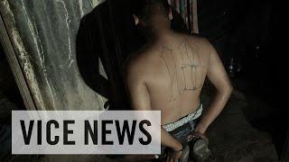 Waging War: Gangs of El Salvador (Part 1)