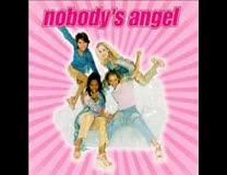 Nobody's Angel - I Can't Help Myself