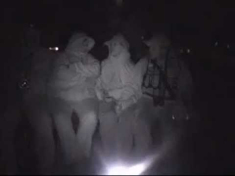 Barnsley Amateur Paranormal Society Halloween 2011-  hoyland  best EVP to date