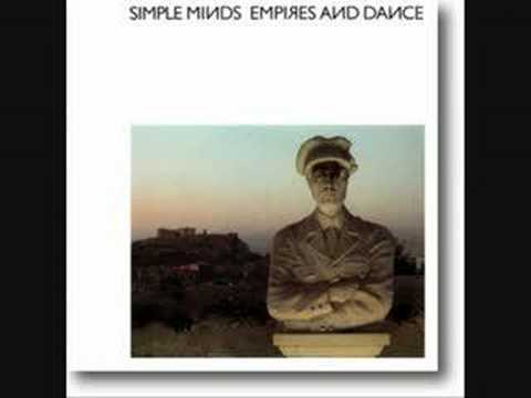 SIMPLE MINDS This Fear Of Gods