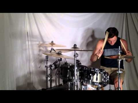 Age Of Ignorance (drum Cover) - Cody Griffin video