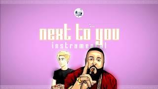 FREE DJ Khaled Type Beat ft Chris Brown x Justin Bieber | Guitar Type Beat 'Next To You'