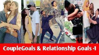Cute Tiktok Couple Goals 2019-1 | Best Musically Relationship Goals | Romantic Couples Musically