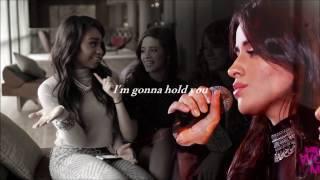 Camila Cabello || Like I'm Gonna Lose You