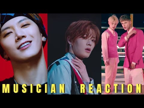 "Download IAN REACTS | NCT 127 ""Superhuman""/WayV ""Take Off""/ NCT Dream X HRVY ""Don't Need Your Love"" Mp4 baru"