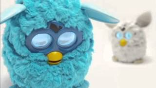 The New FURBY 2012