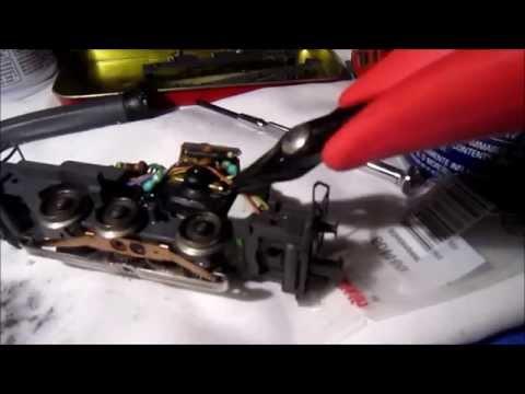 🔴Marklin Repair 36880 Märklin
