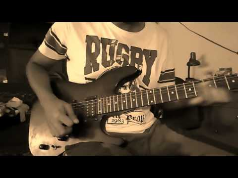 Egypt National Anthem Guitar Cover video
