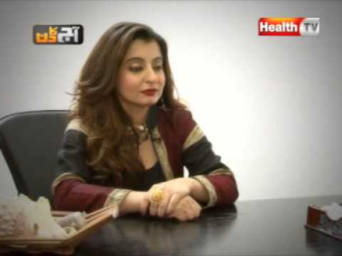 ''aaj Ka Din'' - Ep#06 Part-3 3 (17-feb-13) Health Tv video