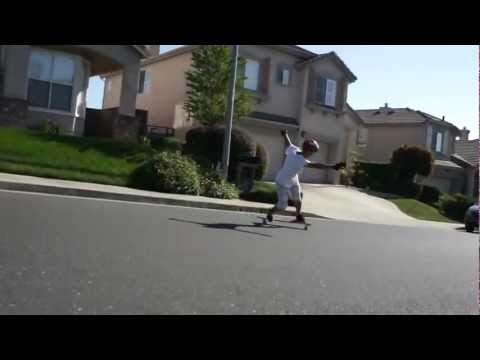 Longboarding: Voyage to Fairyland