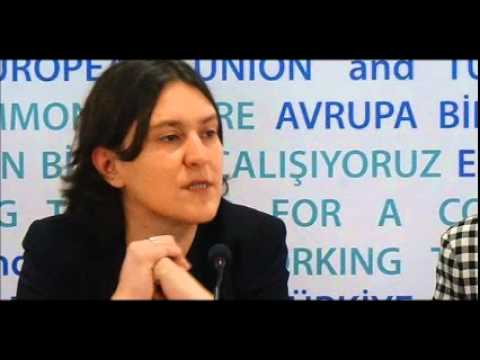 EU parliament discusses worsening rule of law in Turkey report