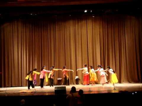 TIFR republic day 2009 performance -  Dostana