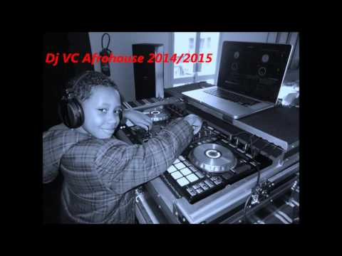 Dj Victor Cadete - Afro House 2014 / 2015