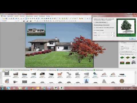 Orlandelli.de - Video Tutorial Für Garten Und Landschafstbau (German)