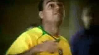 Brazilie vs Portugalsko