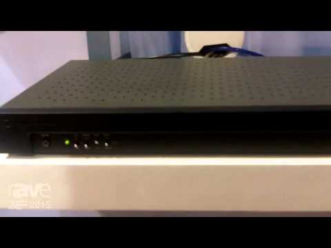 ISE 2015: Monitor Audio Shows Subwoofer, Amplifier, Soundbar, and More