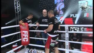 Final Fight Championship 6 - Dorijan Ilić vs. Emil Poljak