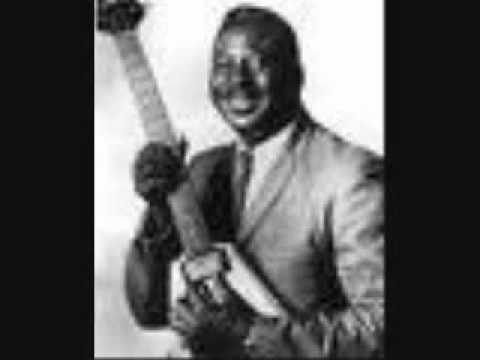 Albert King ''Drowning On Dry Land''