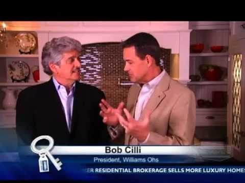 Bob Cilli Colorado Homes Real Estate Show Interview_5/18/2013