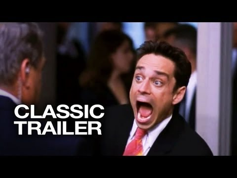Corky Romano (2001) Official Trailer # 1 - Chris Kattan