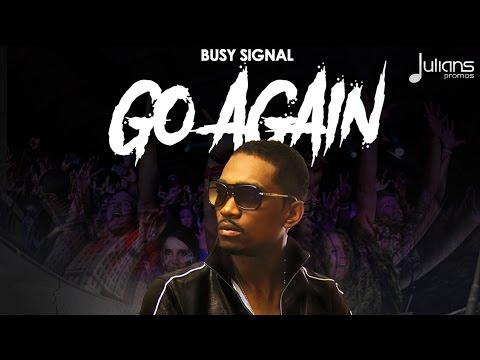 Busy Signal - Go Again (6.3 Riddim)