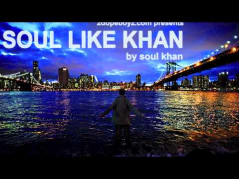 Soul Khan - Shot Glass Magnified f Sene (prod. by Elaquent)