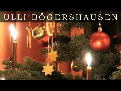 Ulli Boegershausen - Holy Night Silent Night