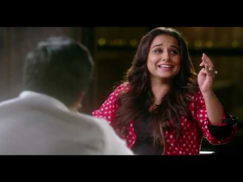 Vidya Balan on 'The Santra Scene' in 'The Dirty Picture' | #JioFamouslyFilmfare