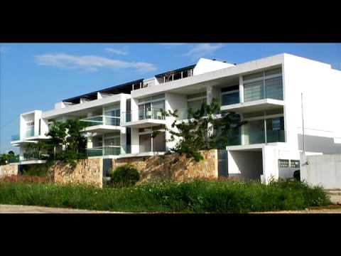 Mérida cambia su rostro con edificios de lujo