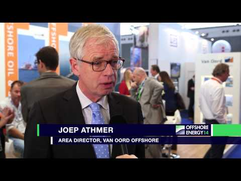 Offshore Energy Highlights Day 1 - 28 October 2014