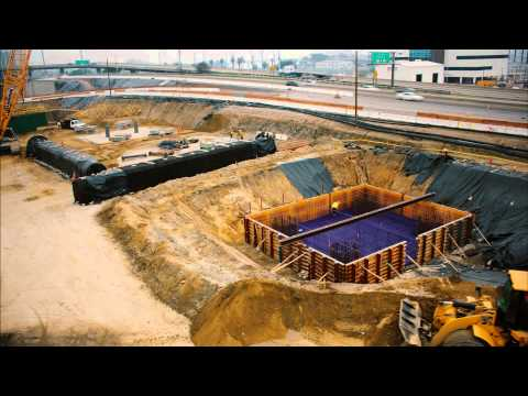 Port of Long Beach Academy Careers - Zeph Varley, Civil Engineer