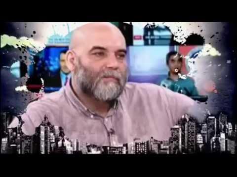 Орхан Джемаль - Особое мнение на ЭМ 02 августа 2017  - (видео)