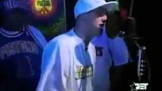 download lagu Rap City - Five Eminem Freestyles gratis