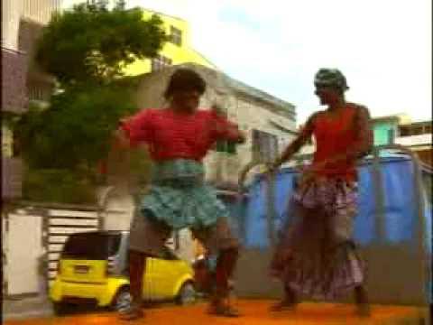 Maldivian Apdi Pode video