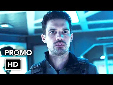 The Expanse Season 3 Promo (HD)