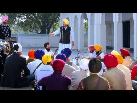 Full Video - Wall Of Sirhind - Harbhajan Mann - Dharam Seva Records video