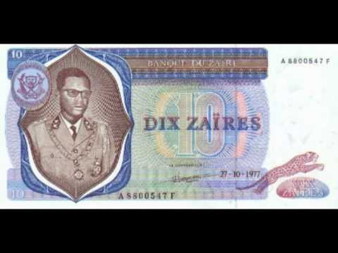 République du Zaïre (Kwamy) - Franco & L' Jazz 1970