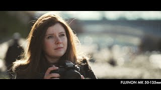 From Greenwich to N. Ireland: Filmed w/ the Sony FS5 & Fujinon MK Cinema Lenses