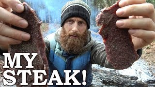 How to Cook Venison PROPERLY! | Show Us Your Steak! | Men
